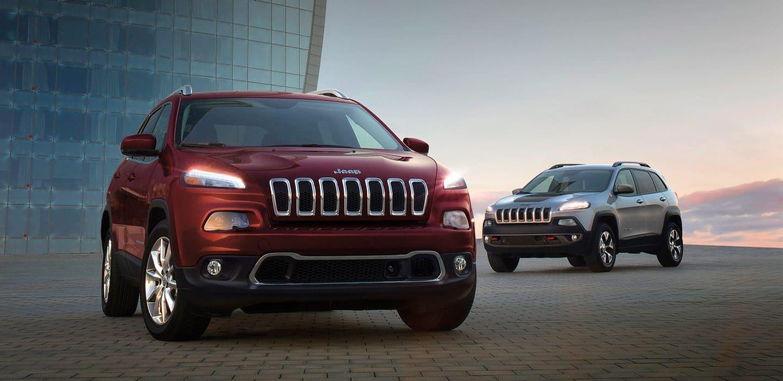 Great 2018 Jeep Cherokee