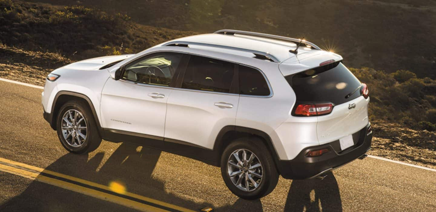 New 2018 Jeep Cherokee for sale near Norman, OK; Midwest City, OK | Lease or buy a new 2018 Jeep ...