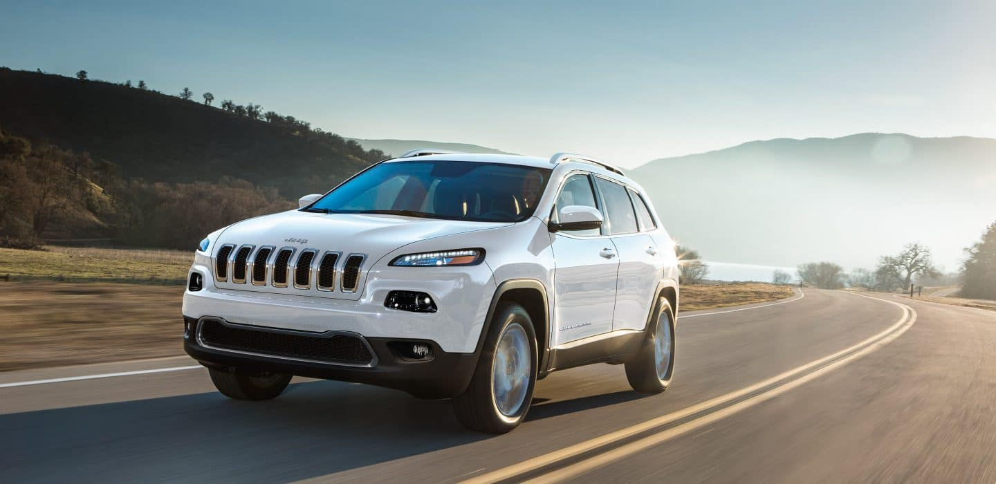 New 2018 Jeep Cherokee for sale near Manchester, NH ...