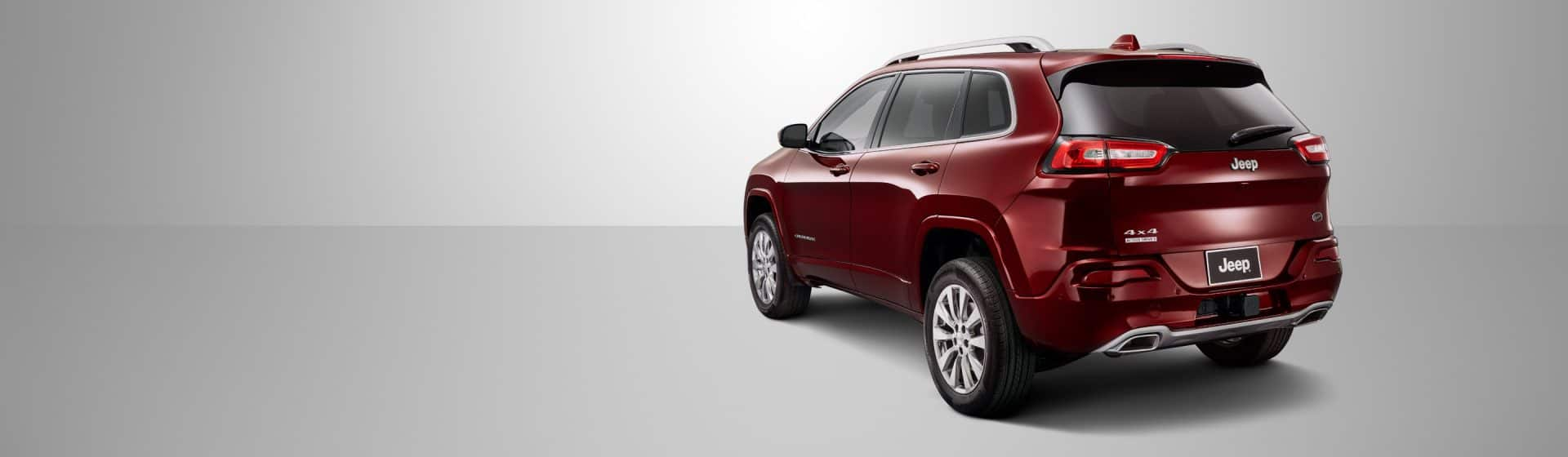 2018 jeep cherokee. fine cherokee 2018 jeep cherokee rear side view throughout jeep cherokee