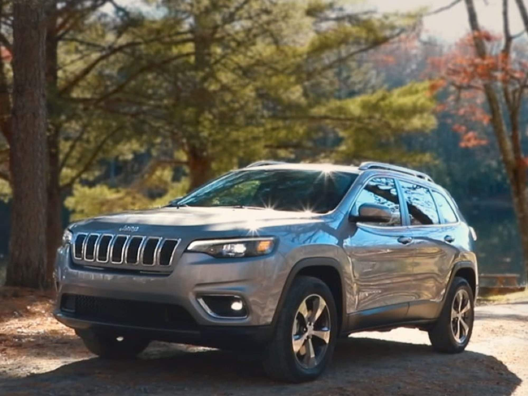New 2019 Jeep Cherokee For Sale Near Dundalk Md