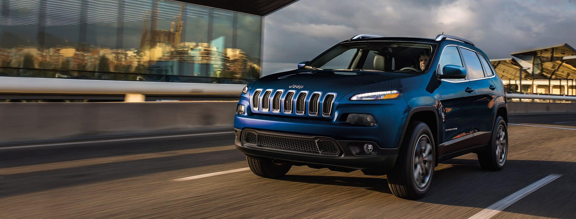 2018 Jeep Cherokee - Compact SUV Ready For Adventure