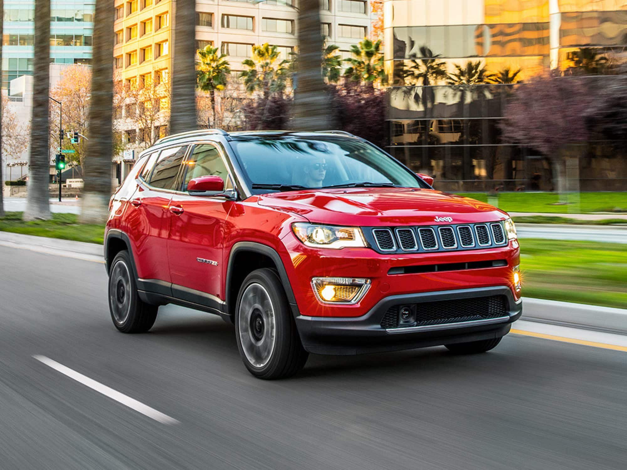 Chrysler Of Culpeper >> Used Jeep Compass for sale near Charlottesville, Fredericksburg, Culpeper, VA