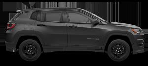 2018 jeep black. fine jeep 2017 jeep compass side profile sport throughout 2018 jeep black