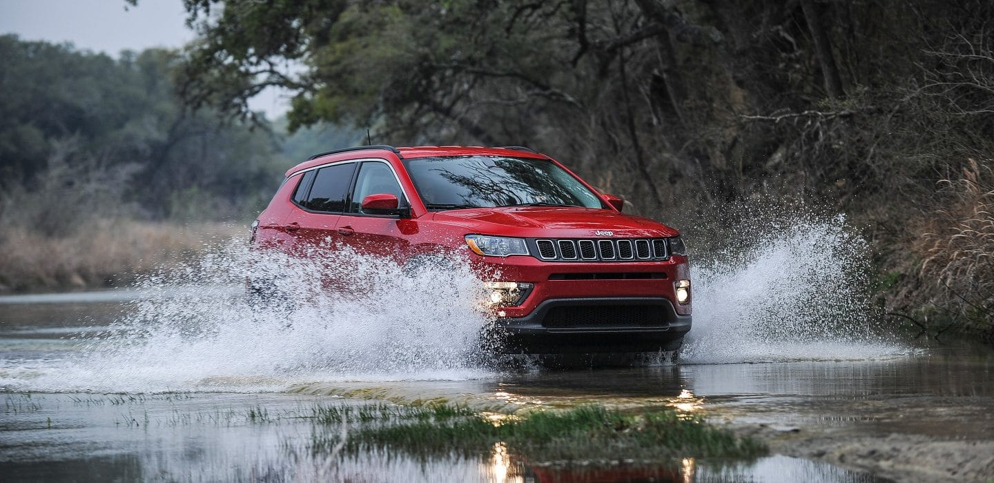 2019 Jeep Compass For Sale Near Midland Odessa Tx Buy A 2019