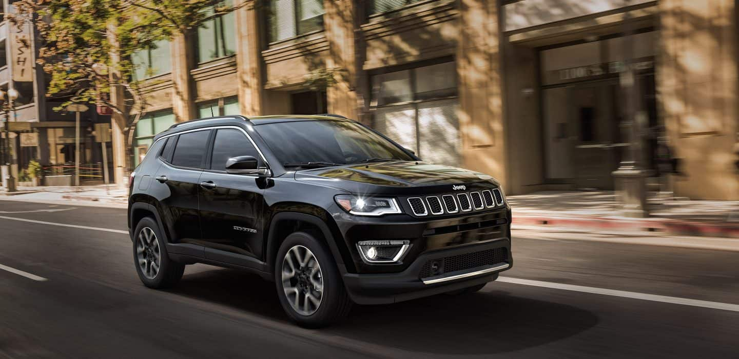 New 2018 Jeep Compass For Sale Near New City Ny Yonkers