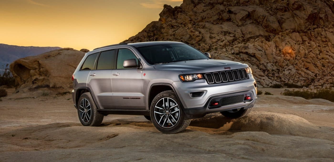 2018 Jeep Grand Cherokee >> 2018 Jeep Grand Cherokee For Sale Near Spring Humble
