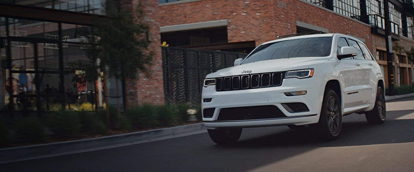 2019 Summer Of Jeep Grand Cherokee