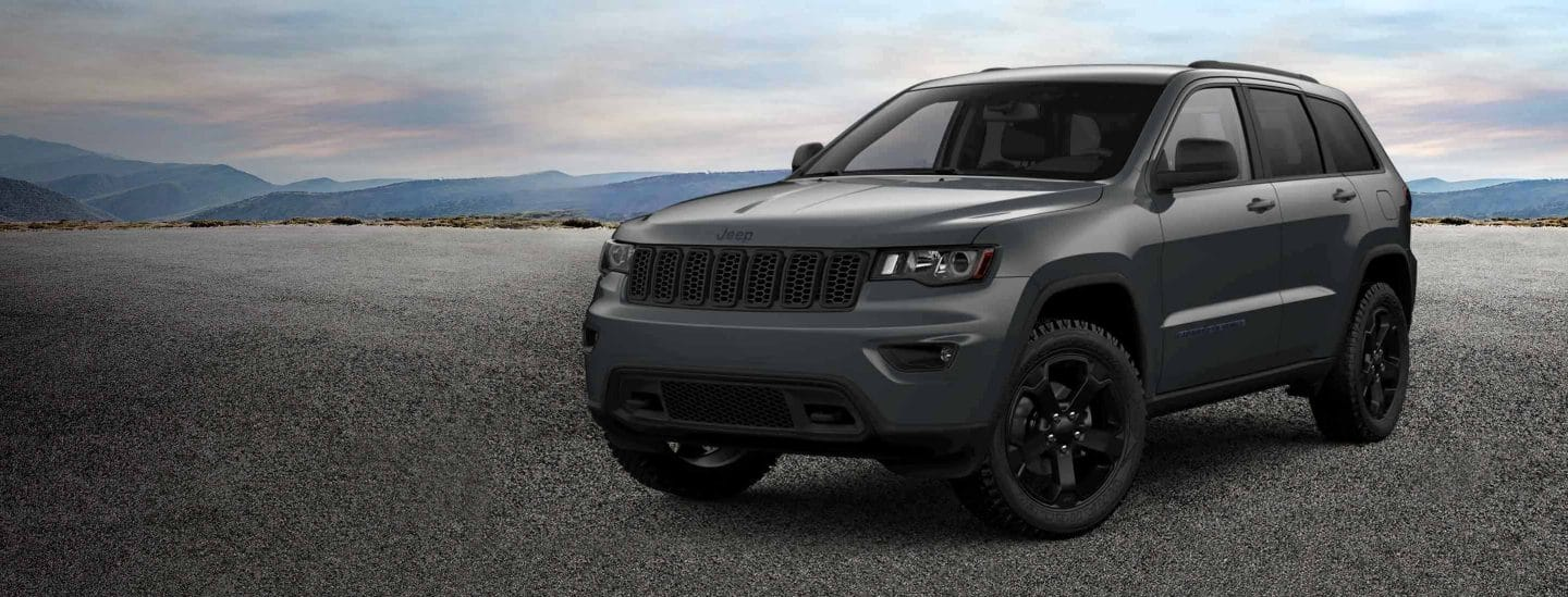 2018 jeep grand cherokee trail rated luxury suv. Black Bedroom Furniture Sets. Home Design Ideas