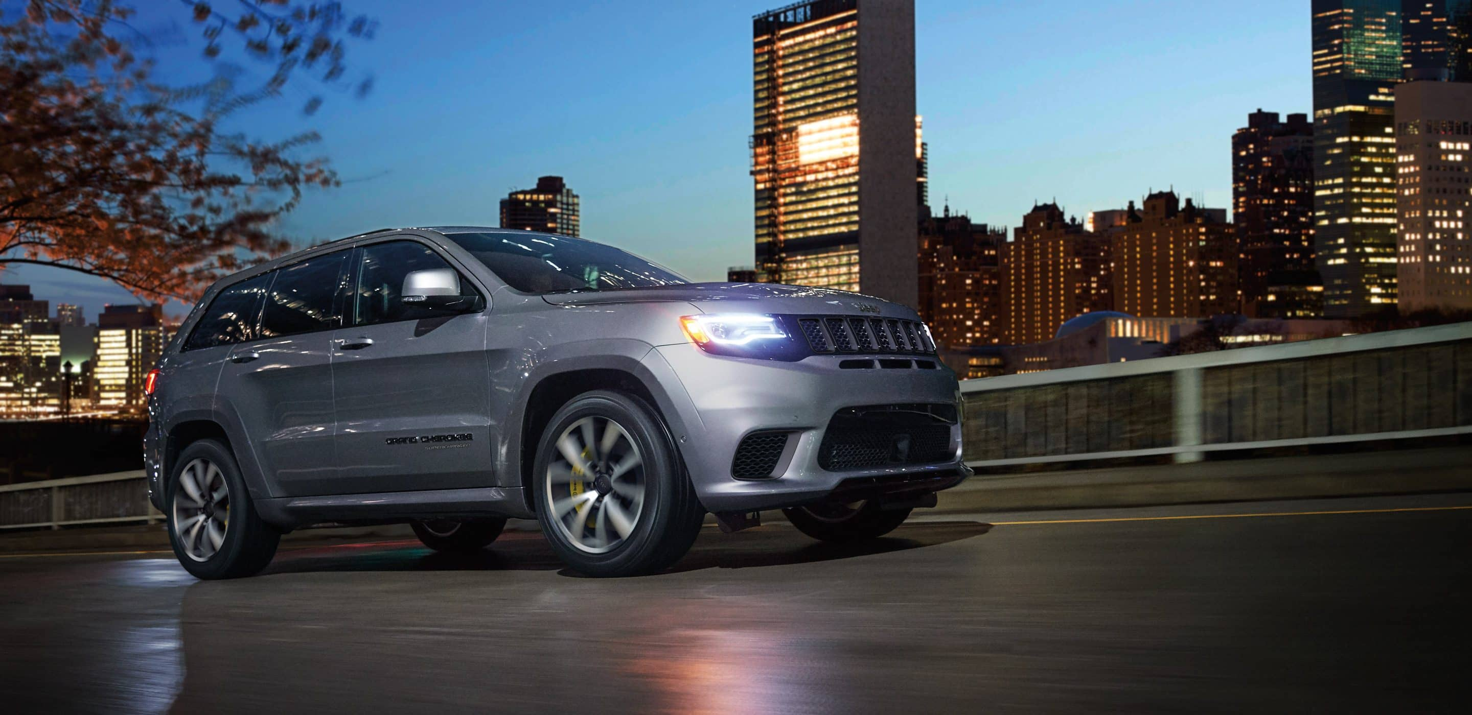 Laredo: Starting At $30,895 MSRP, The Base Grand Cherokee Laredo Comes With  The Already Capable 3.6 Liter V6 Engine, Providing 295 Horsepower And 260  ...