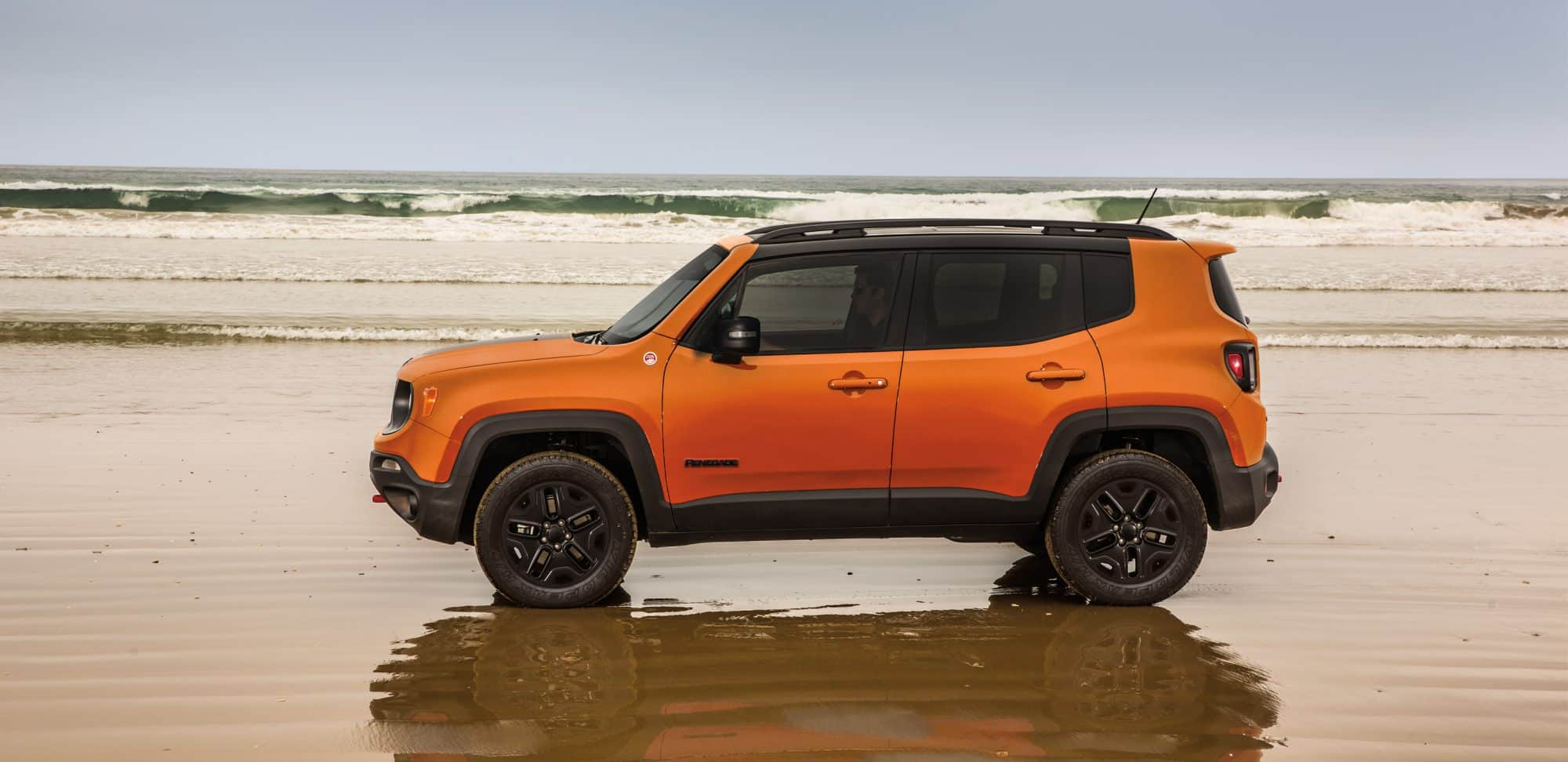 2018 JeepRenegade