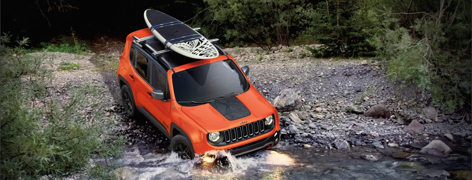 2018 Jeep Renegade Off Road Capability Features Tiger River Spas Hot Tub Wiring Diagram