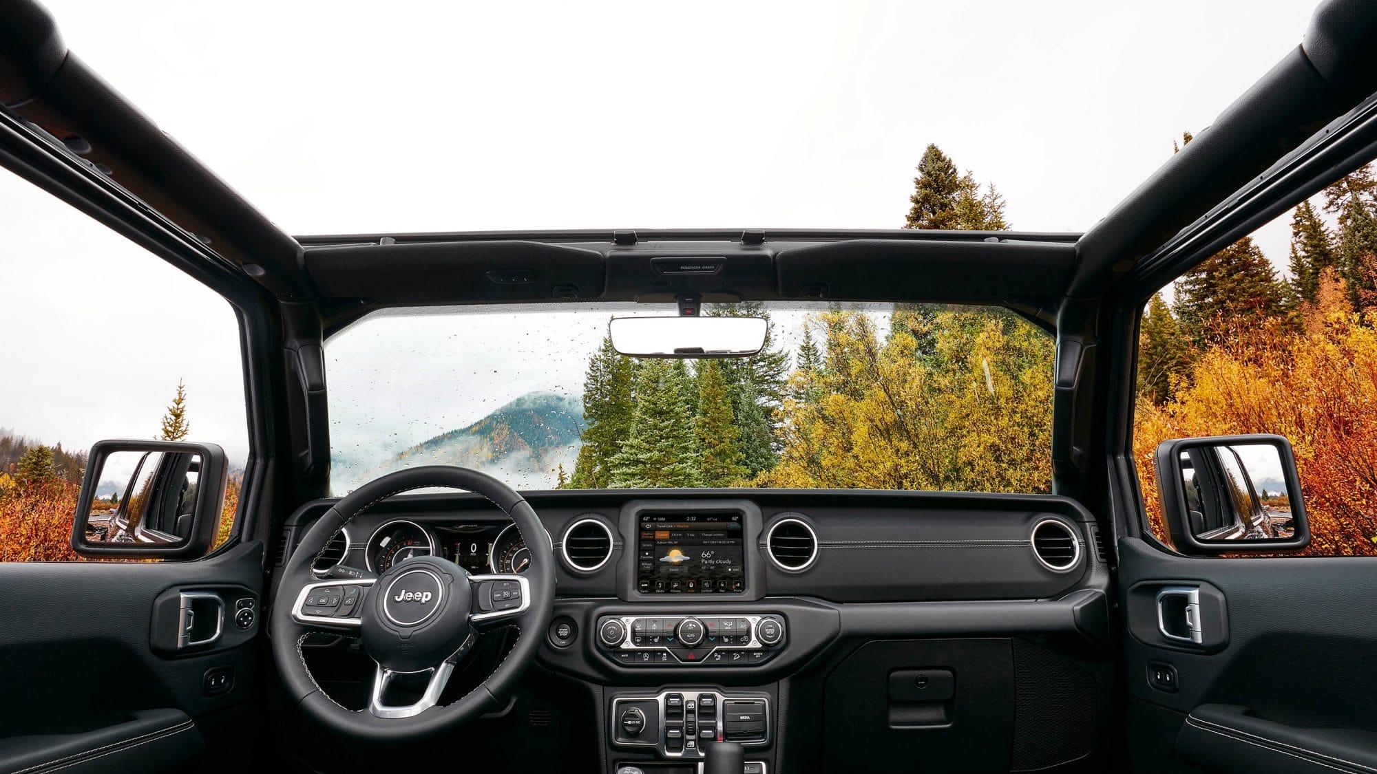 New 2018 jeep all new wrangler for sale near murrieta ca for Jeep wrangler interior