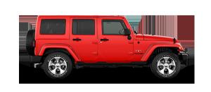 Jeep Wrangler Jk >> 2018 Jeep Wrangler Jk Wrangler Unlimited Jk Suvs