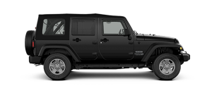 2018 Jeep Wrangler JK Sport Thumbnail