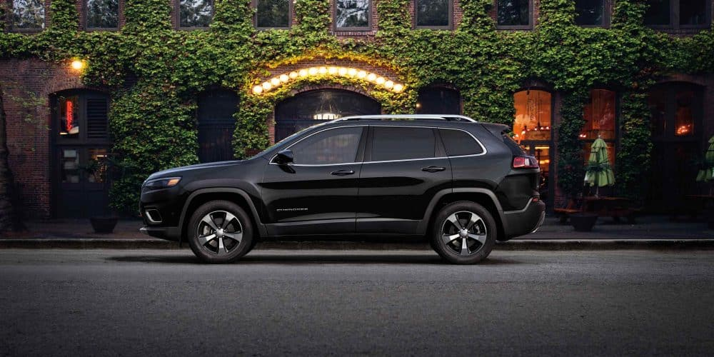 2019 Jeep Cherokee for sale near Franklin, Oil City, PA