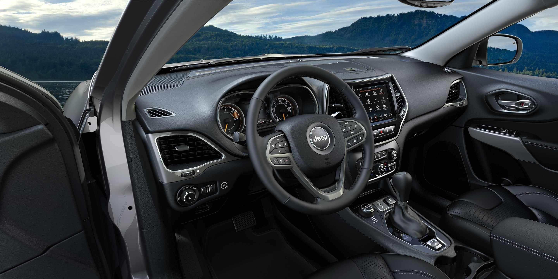 2019 JeepCherokee