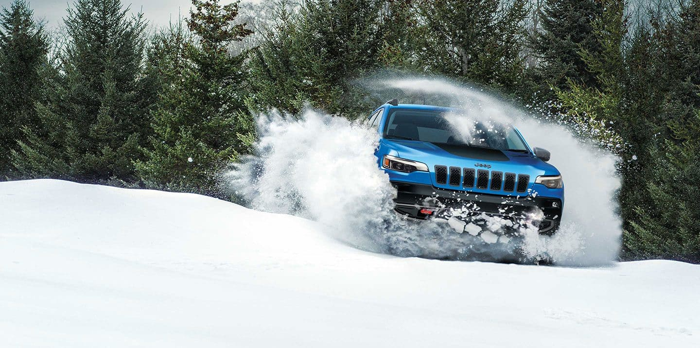 2019 Jeep Cherokee Trail Rated Capability Pto Wiring Diagram Gps Trackers Trailhawk 4x4 Systems
