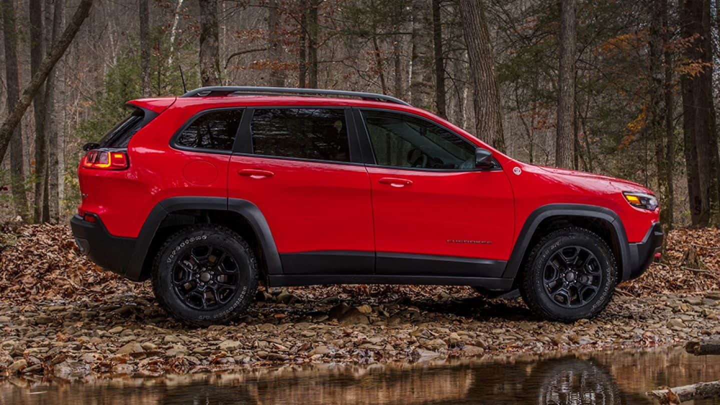 2019 Jeep Cherokee for sale near Murrieta, Menifee ...