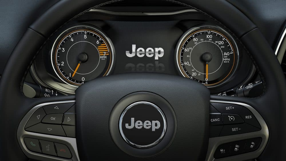 Browns Chrysler Jeep >> New 2019 Jeep Cherokee | Brown's CDJR near Medford & Bellport