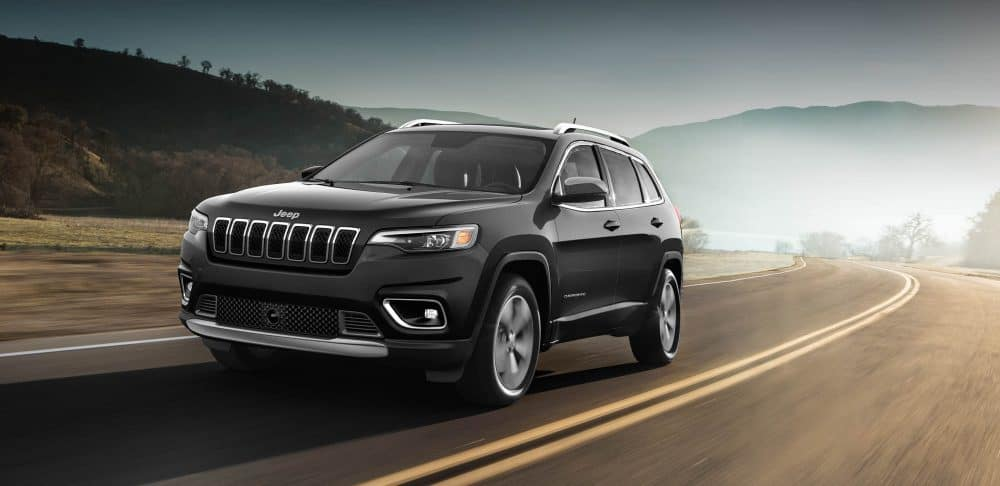 New Jeep Cherokee >> 2019 Jeep Cherokee For Sale Near Akron Barberton Ohio