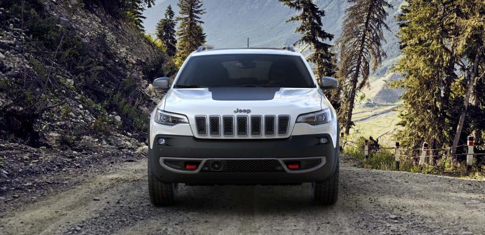 New Jeep Cherokee >> New 2019 Jeep Cherokee For Sale Near Spring Tx New Jeep