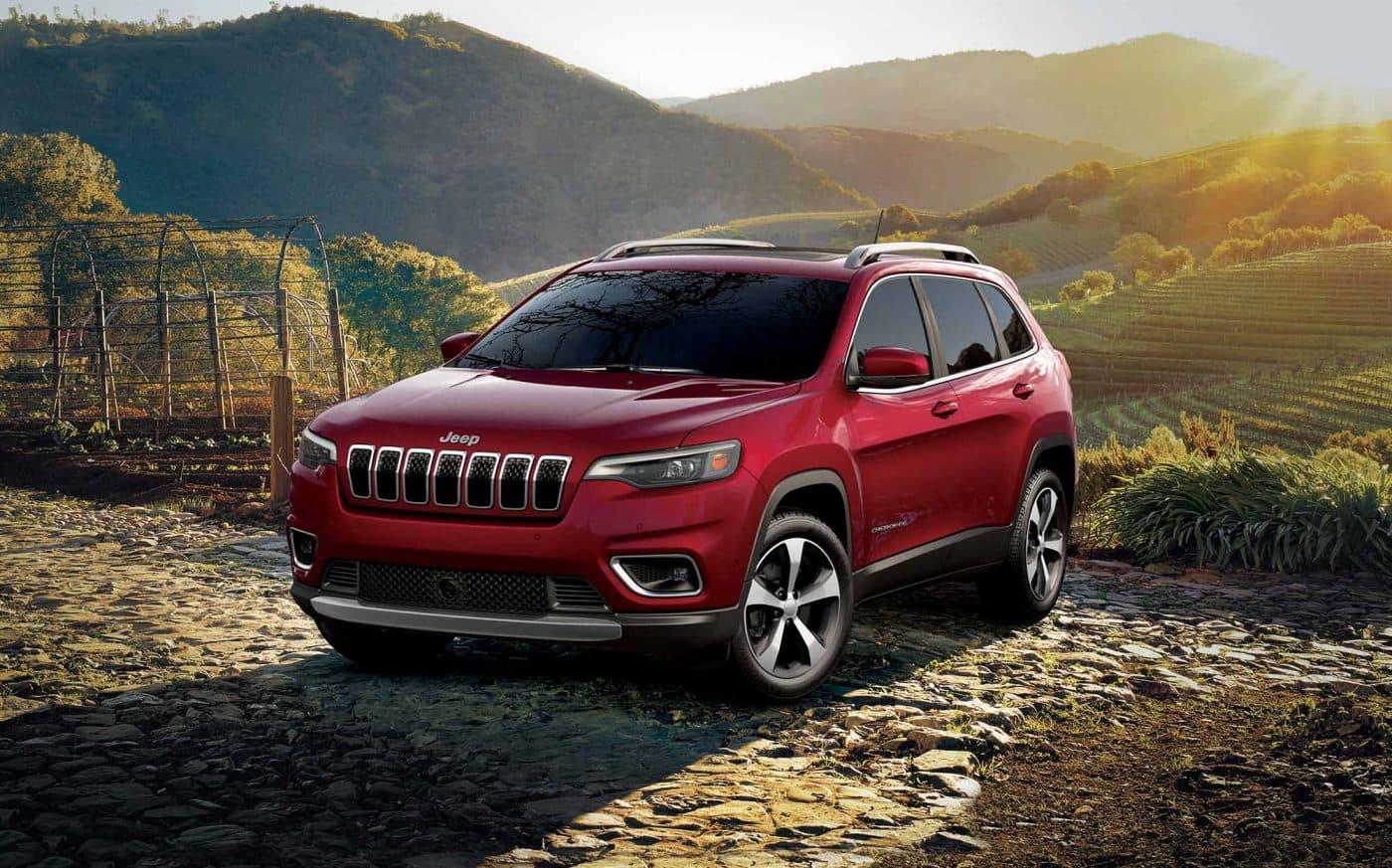 2019 Jeep Cherokee for sale near Long Island, New York, NY ...