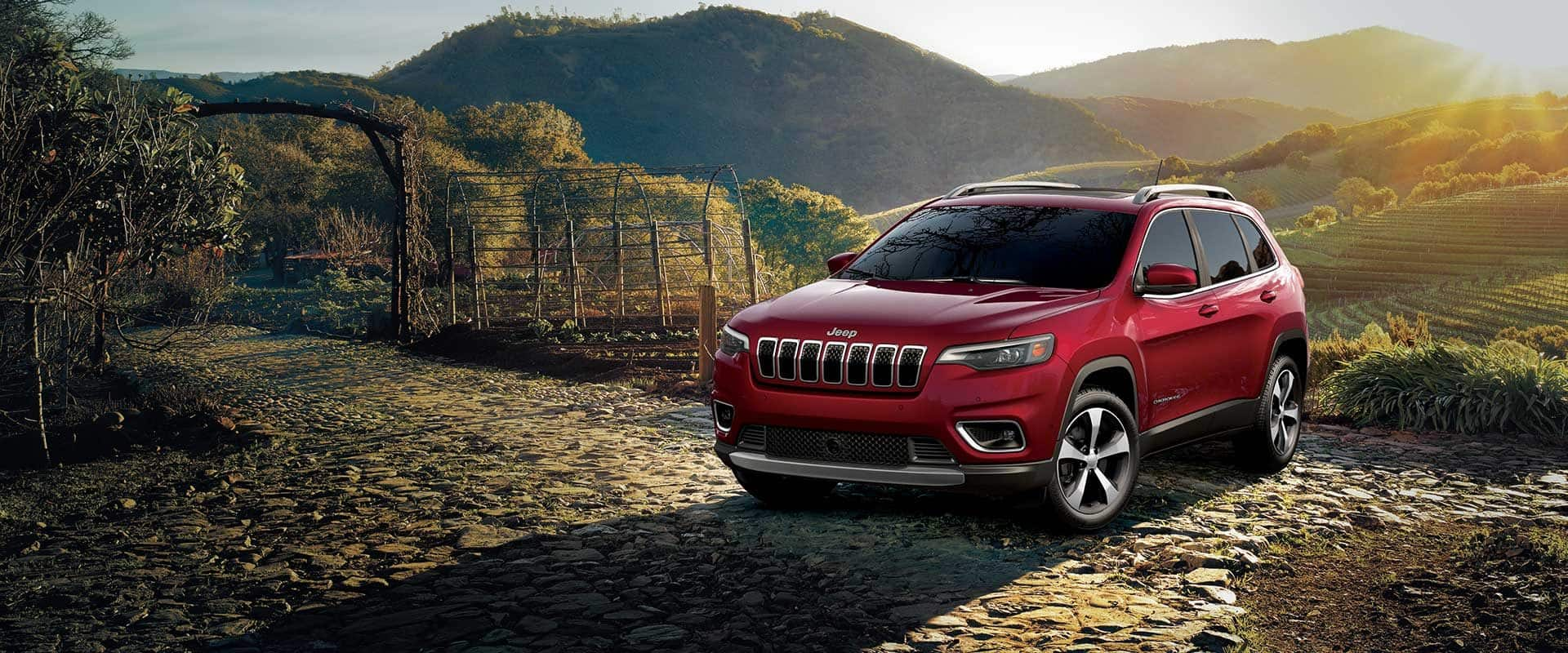 New Jeep Cherokee >> 2019 Jeep Cherokee Discover New Adventures In Style