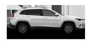 2019 Jeep Cherokee Laude Plus Thumbnail
