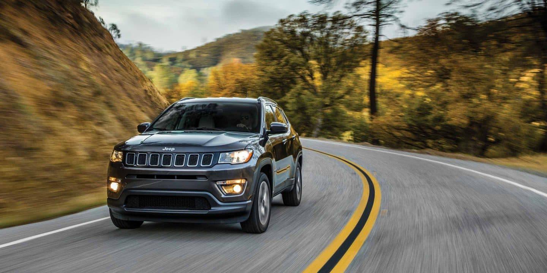 2019 Jeep Compass for sale near Baker City, Union, La Grande, OR