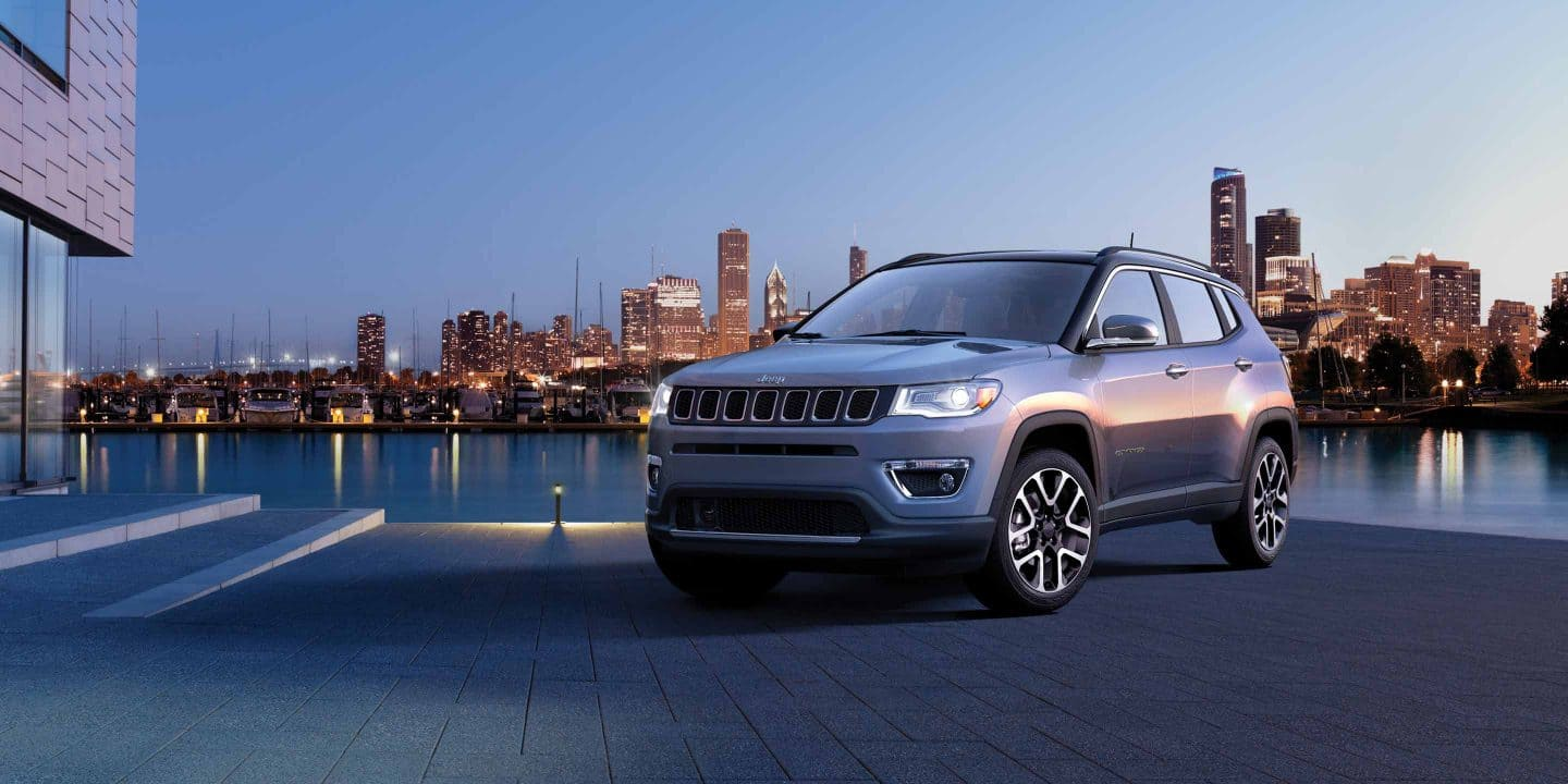 new 2019 jeep compass for sale near chicago il naperville il lease or buy a new 2019 jeep. Black Bedroom Furniture Sets. Home Design Ideas
