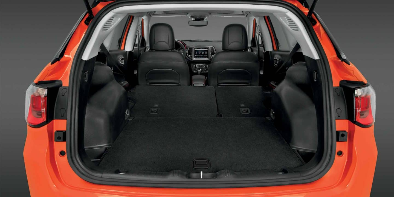 2019 JeepCompass
