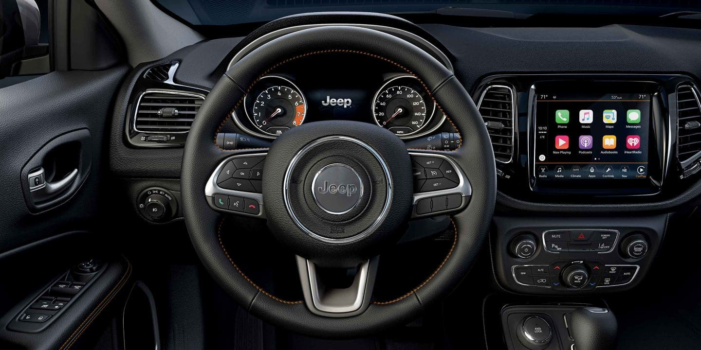 2019 Jeep Compass for sale near Troy, Pontiac, Rochester ...