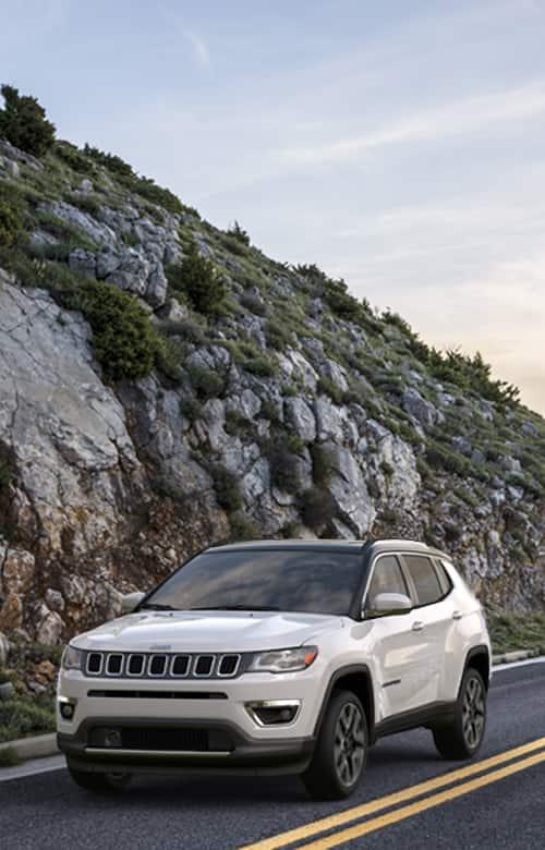 2019 Jeep® Compass - Liberate The Spirit