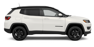 2019 Jeep Compass Liberate The Spirit