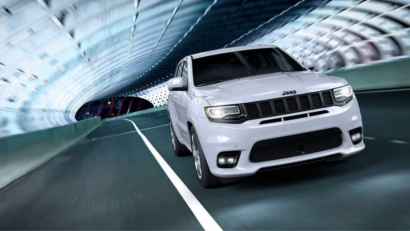 2019 Jeep Grand Cherokee for sale near Madisonville