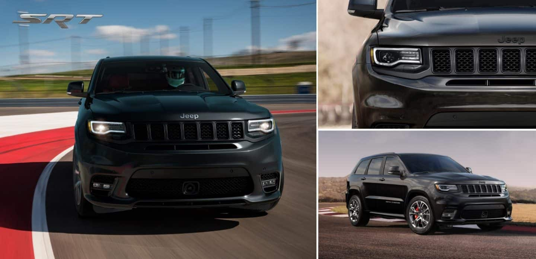 2019 Jeep Grand Cherokee Trackhawk Price >> 2019 Jeep Grand Cherokee Performance Luxury Suv