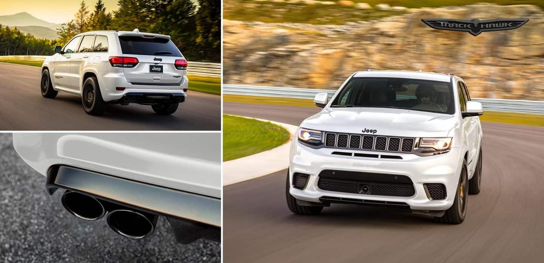 2018 Jeep Grand Cherokee: New Trackhawk Version, Specs, Price >> 2019 Jeep Grand Cherokee Performance Luxury Suv