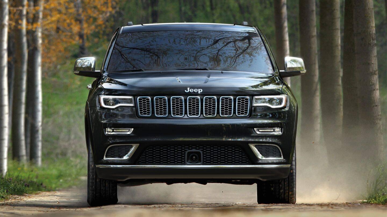 2019 Jeep Grand Wagoneer: News, Design, Arrival >> 2019 Jeep Grand Cherokee Raising The Bar