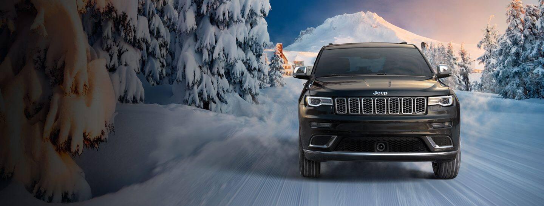 2019 Jeep Grand Cherokee Raising The Bar