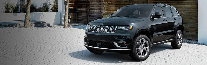2017 Jeep Cherokee Accessories >> 2019 Jeep Grand Cherokee Raising The Bar