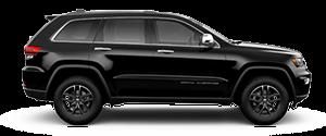 Black Jeep Cherokee >> 2019 Jeep Grand Cherokee Raising The Bar