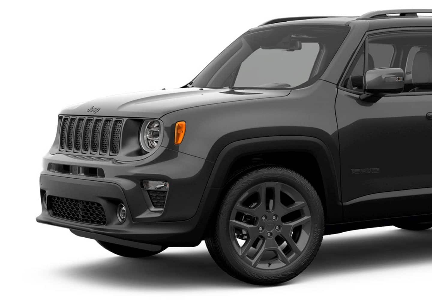 2019 Jeep Renegade Exterior Features For Your Adventure