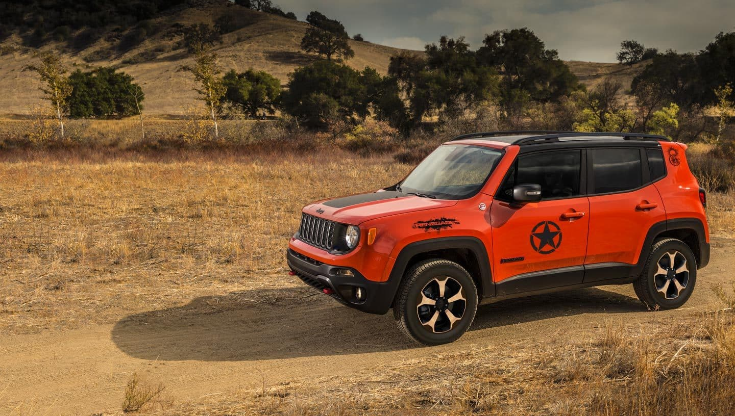 2018 Jeep Renegade: Changes, Design, Features, Price >> 2019 Jeep Renegade A Compact Suv Designed For Adventure