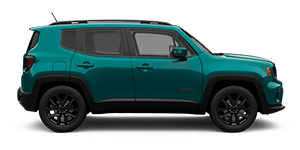 2019 Jeep Renegade A Compact Suv Designed For Adventure