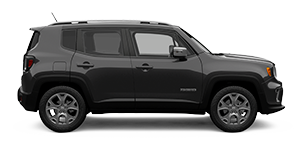 Jeep Renegade Limited >> 2019 Jeep Renegade A Compact Suv Designed For Adventure
