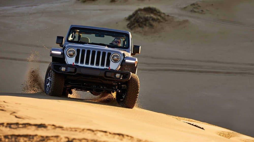 New 2019 Jeep Wrangler For Sale Near Wilmington De New
