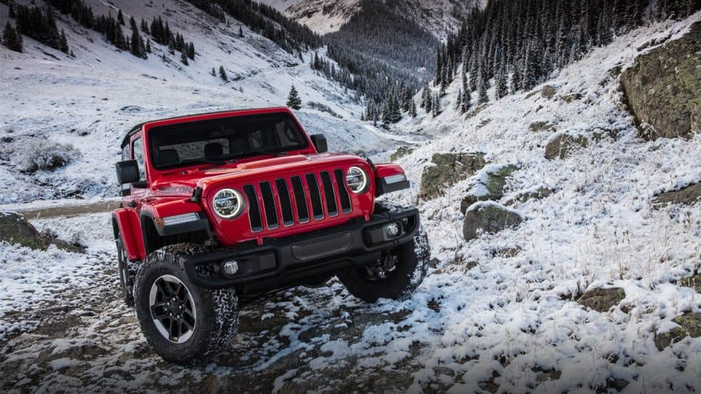 2019 Jeep Wrangler For Sale Near Wilmington New Castle