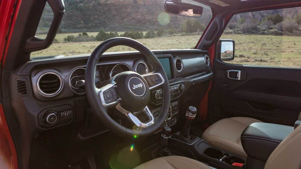 New 2019 Jeep Wrangler For Sale Near Akron Oh Wadsworth Oh