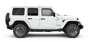 2019 Jeep Wrangler Discover New Adventures In Style